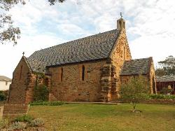 ‪St Peters Anglican Church‬