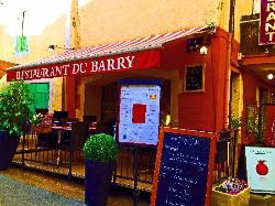 Restaurant du Barry