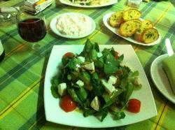 Samiopoula Restaurant