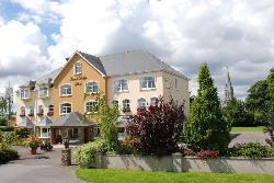 Brook Lodge Hotel