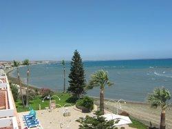 Lenios Beach Hotel