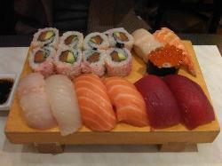 Restaurant Kinnosuzu