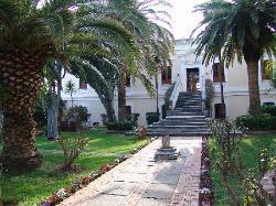 Hotel Ducale Villa Ruggieri