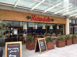 Nando's - Slough