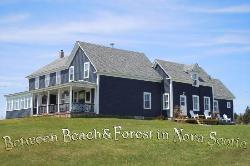 Blueberry Bay Seaside Inn Bed & Breakfast