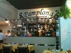 Retaurante Pamplona
