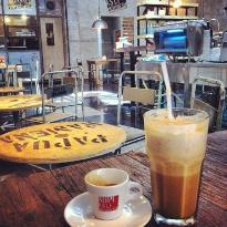 Anomali Coffee - Seminyak