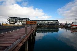 Museo Marítimo Víkin