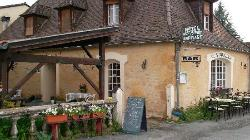 Hotel Restaurant Le Barrage