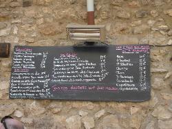 Cafe des Acacias