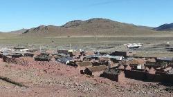 Takya de Los Volcanes