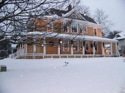 Colby House Bed & Breakfast