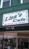 Lisa's Cafe