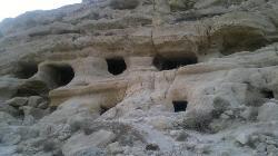 Roman Caves