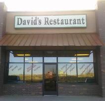 Davids Restaurant
