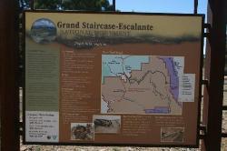 SeeMyTripList-Burr Trail Info Signs