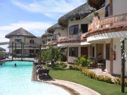 Hotel IL Nuraghe