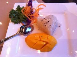 The Basil Leaf Thai&Sushi Restaurant