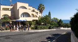 太陽神酒店