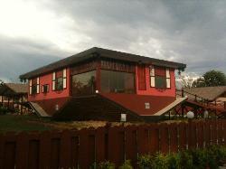 Rumah Terbalik