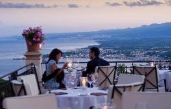 Grand Hotel Timeo Restaurant