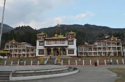 Hotel Siphiyang Phong