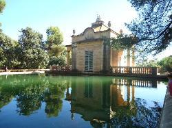 Парк Лаберинт-д'Орта
