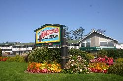 The Cedarwood Inn and Suites