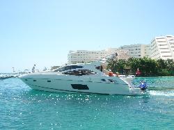 Cancun Yacht Rentals