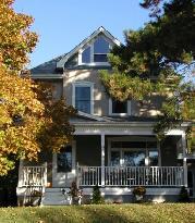 Black Walnut Manor