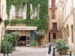 Chez Feraud