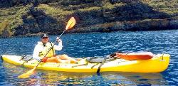 Hawaii Pack and Paddle Day Tours