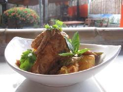 Little Saigon Big Bangkok Restaurant
