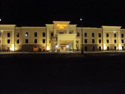 Hampton Inn West Monroe