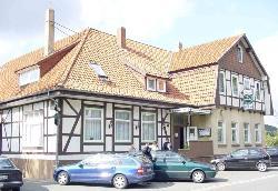 Landgasthaus Zum braunen Hirsch