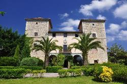 Hotel Domus Selecta Hotel Palacio Torre De Ruesga