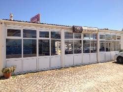 Restaurante A Barrigada