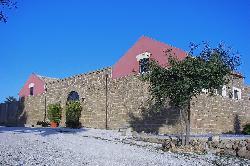 Turismo Rurale Baglio Cantello