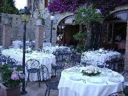 Castello Aragona Ristorante