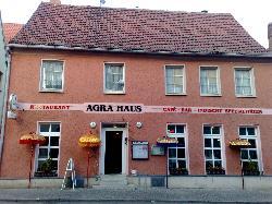 Agra Haus