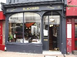 Blackbird Tea Rooms