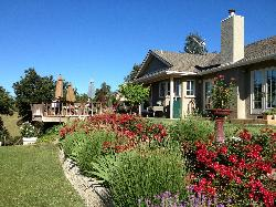 Ann and George's Bed & Breakfast