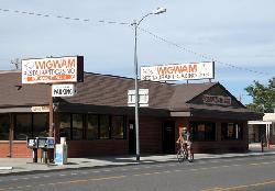 Mary & Moe's Wigwam
