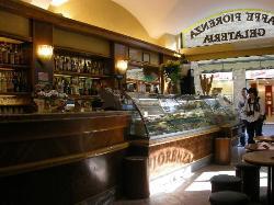 Caffe Fiorenza