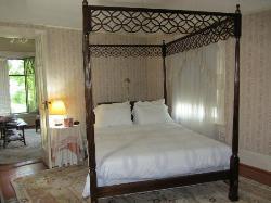 The Spalding House Bed & Breakfast Inn