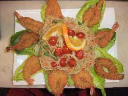 Nipa's Thai Cuisine