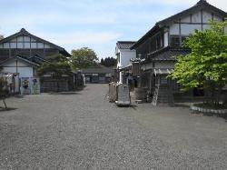 Matsumaehan Yashiki