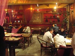 Liu Niao Teahouse