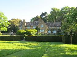 Cotswolds Drakestone Country House