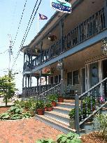 The Dockside Inn